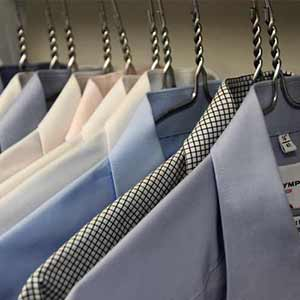Dry Cleaning Services in Cambridge Cambridgeshire