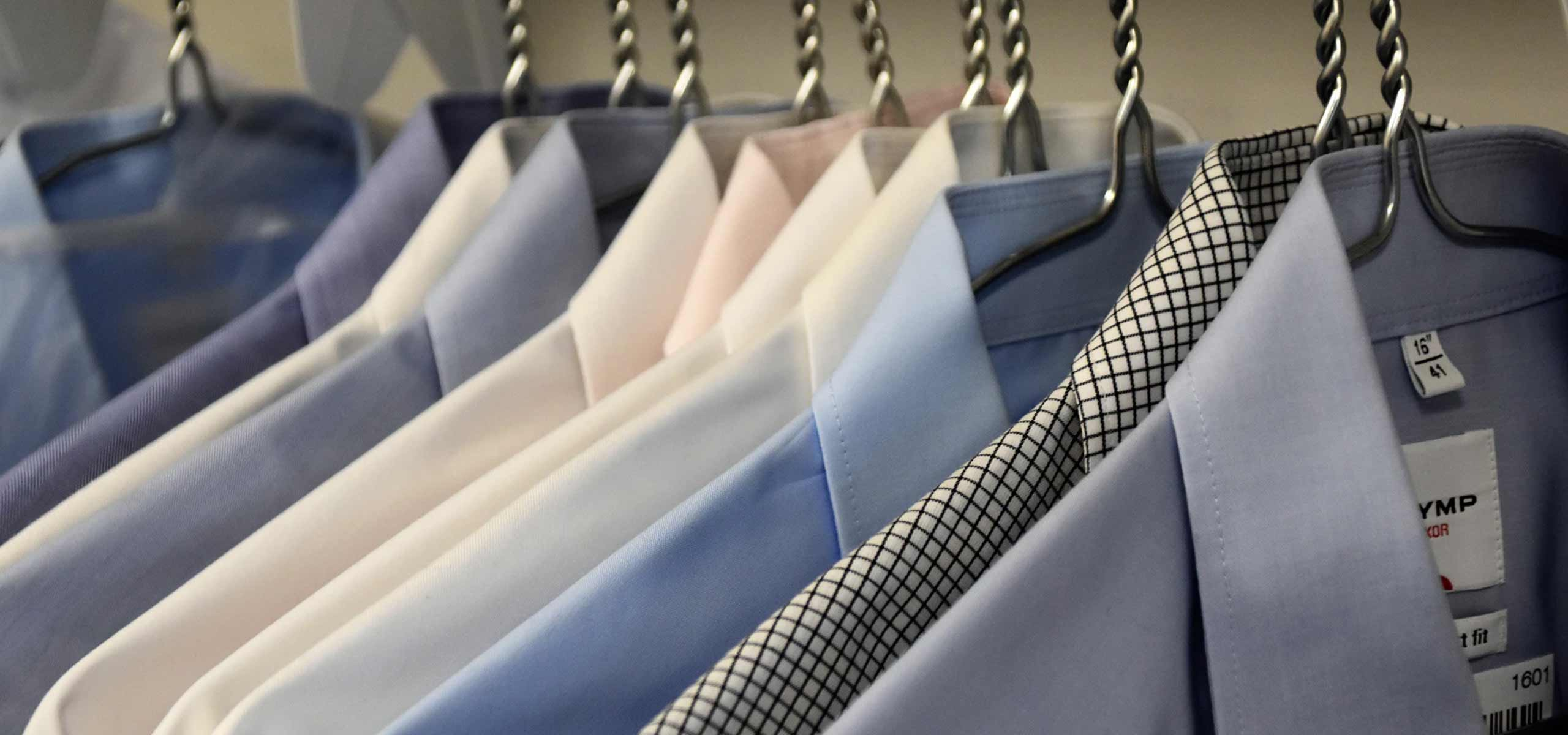 Dry Cleaning and Laundry in and around Cambridge Cambridgeshire